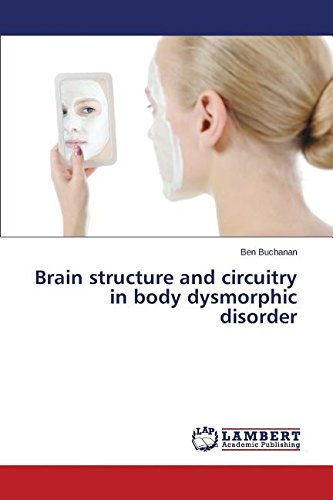 Book body dysmorphic disorder