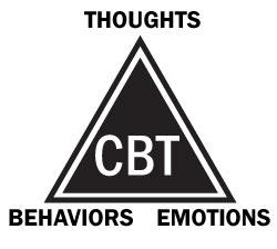 CBT-therapist