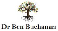 Dr Ben Buchanan