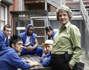 angry boys psychology